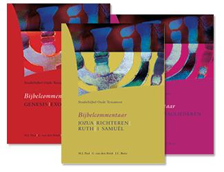 Boekenserie Oude Testament