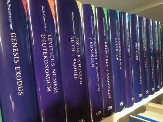 StudieBijbel boeken