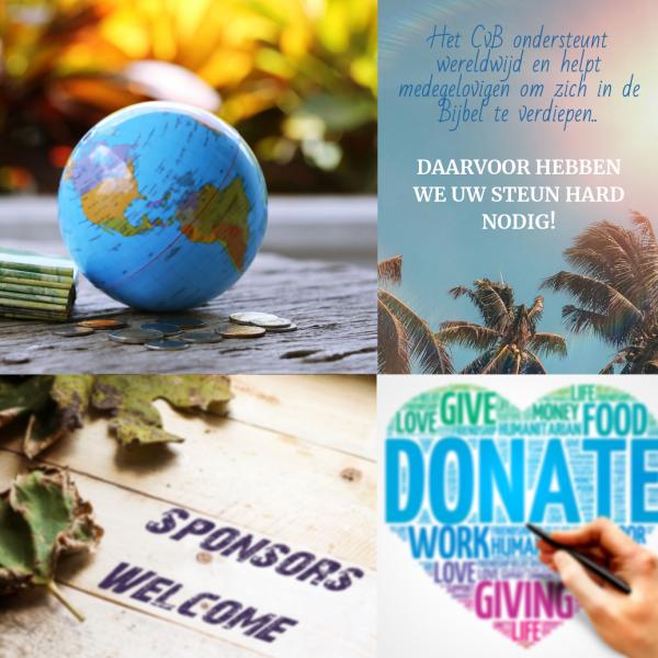 Jaarlijks Donateur