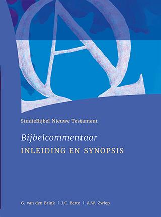 NT1_INLEIDING EN SYNOPSIS
