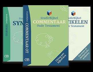 StudieBijbel pakketten