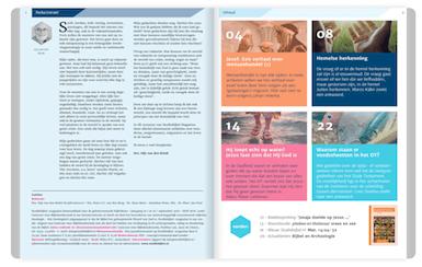 StudieBijbel Magazine Online
