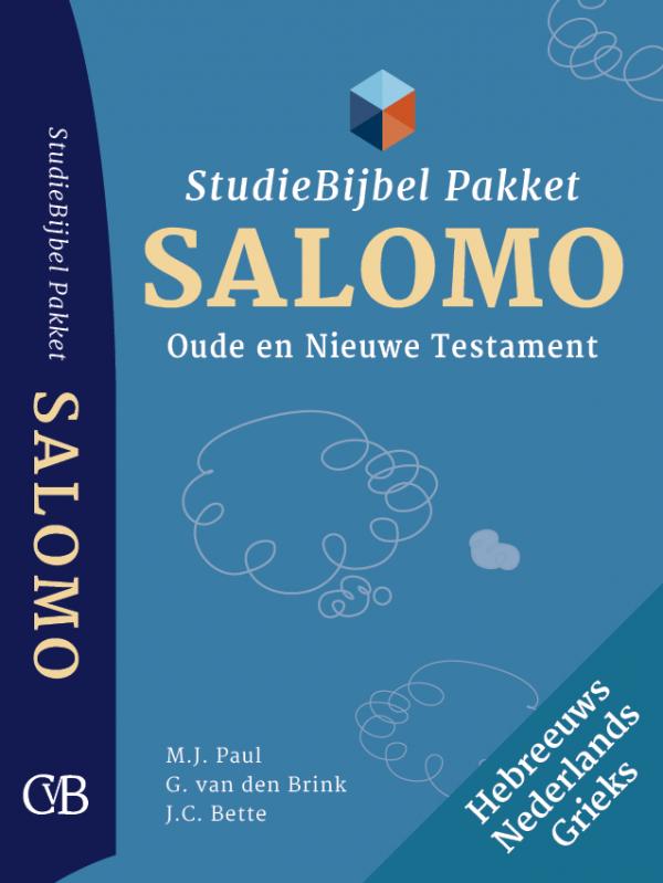 SB Salomo cover