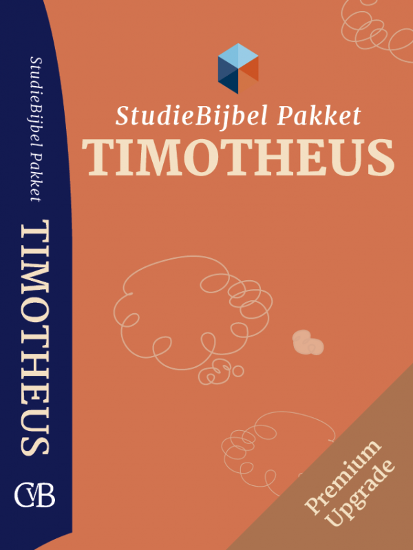 SB Timotheus cover