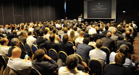 StudieBijbel Symposium